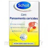 Scholl Pansements coricides cors à EPERNAY