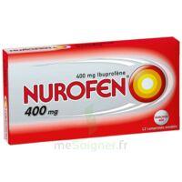 NUROFEN 400 mg Comprimés enrobés Plq/12 à EPERNAY