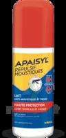 Apaisyl Répulsif Moustiques Emulsion fluide Haute Protection 90ml à EPERNAY