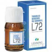 Lehning - L72 solution buvable en gouttes à EPERNAY