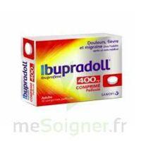 IBUPRADOLL 400 mg, comprimé pelliculé à EPERNAY