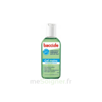 Baccide Gel mains désinfectant Fraicheur 100ml à EPERNAY