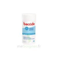 Baccide Lingette désinfectante mains & surface B/100 à EPERNAY