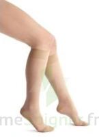 Thuasne Venoflex Secret 2 Chaussette femme beige naturel T1N à EPERNAY