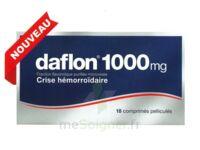 Daflon 1000 mg Comprimés pelliculés Plq/18 à EPERNAY