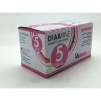 Diabfine Aiguille pour stylo injecteur 31Gx5mm B/100 à EPERNAY