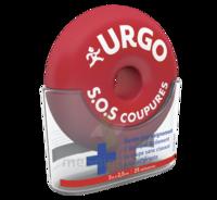 Urgo SOS Bande coupures 2,5cmx3m à EPERNAY