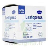 Lastopress® bande de compression cohésive 10 cm x 3,5 mètres - coloris chair à EPERNAY