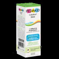 Pédiakid Colicillus Bébé Solution buvable 10ml à EPERNAY