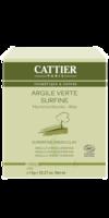 Cattier Argile Poudre surfine verte 1kg à EPERNAY