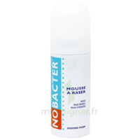 Nobacter Mousse à raser peau sensible 150ml à EPERNAY
