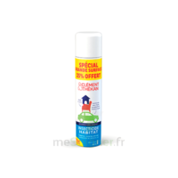 Clément Thékan Solution insecticide habitat Spray Fogger/300ml à EPERNAY