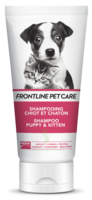 Frontline Petcare Shampooing Chiot/chaton 200ml à EPERNAY