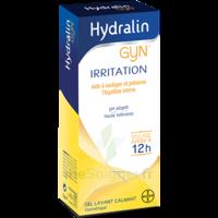Hydralin Gyn Gel calmant usage intime 200ml à EPERNAY