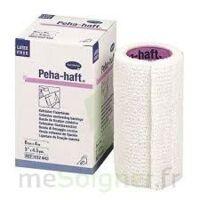 Peha Haft Bande cohésive sans latex 8cmx4m à EPERNAY