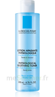 La Roche Posay Lotion apaisante physiologique 200ml à EPERNAY