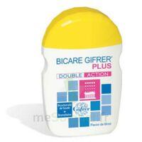 Gifrer Bicare Plus Poudre double action hygiène dentaire 60g à EPERNAY
