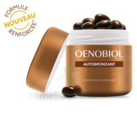 Oenobiol Autobronzant Caps 2*Pots/30 à EPERNAY