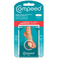 Compeed Ampoules pansements petit format B/6 à EPERNAY