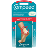 Compeed Ampoules Extrême Pansements B/5 à EPERNAY