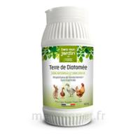 Clément Thékan Dans mon jardin Aliment complémentaire Terre de Diatomée Pot/150g à EPERNAY