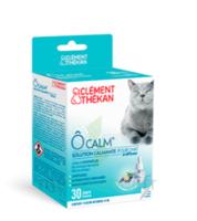 Clément Thékan Ocalm phéromone Recharge liquide chat Fl/44ml à EPERNAY