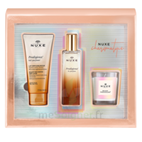 Nuxe Coffret parfum 2019 à EPERNAY