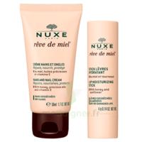 Rêve de Miel Crème Mains et Ongles + Stick Lèvres Hydratant à EPERNAY