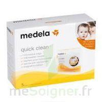 MEDELA QUICK CLEAN, bt 5 à EPERNAY