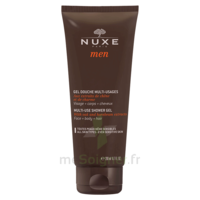 Gel Douche Multi-Usages Nuxe Men200ml à EPERNAY