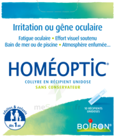 Boiron Homéoptic Collyre unidose à EPERNAY