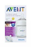 Avent Natural Biberon 125 ml 0 Mois et + à EPERNAY