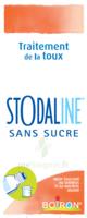 Boiron Stodaline sans sucre Sirop à EPERNAY