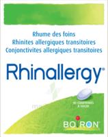 Boiron Rhinallergy Comprimés B/40 à EPERNAY