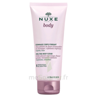 Gommage Corps Fondant Nuxe Body200ml à EPERNAY