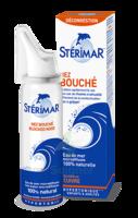Stérimar Nez Bouché Solution nasale Adulte Fl pulv/100ml à EPERNAY